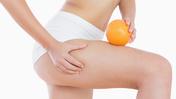 Cellulite Behandlung